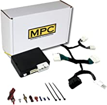 $198 » MPC Factory Remote Activated Remote Start Kit for 2010-2017 Toyota Tundra - Gas - G-Key - Plug-in T-Harness - Firmware Pre...