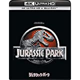 ジュラシック・パーク (4K ULTRA HD + Blu-rayセット)[4K ULTRA HD + Blu-ray]