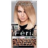 Feria Feria Wild Ombre Hair Color, O80 Light to Medium Blonde, 1 ct (Pack of 3)