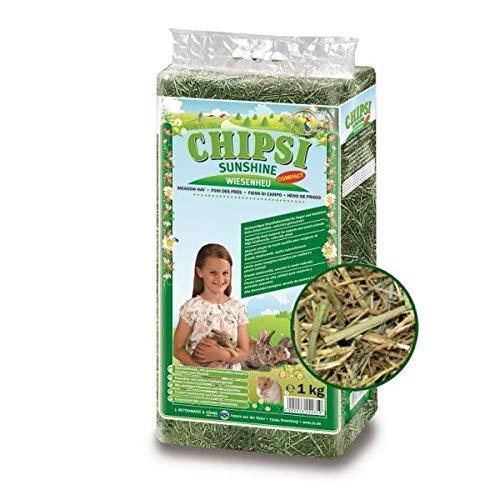 Chipsi Heno Sunshine 1kg