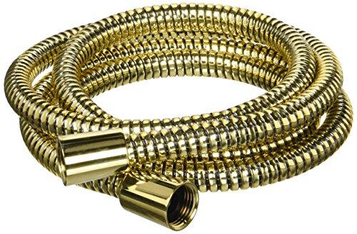 Delta RP64157PB Handshower Hose, Polished Brass