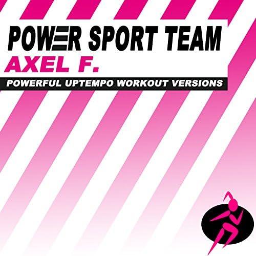 Power Sport Team