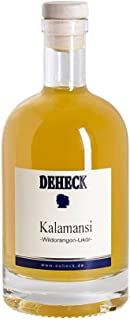 Deheck Kalamansi Wildorangen Likör 0,5 l