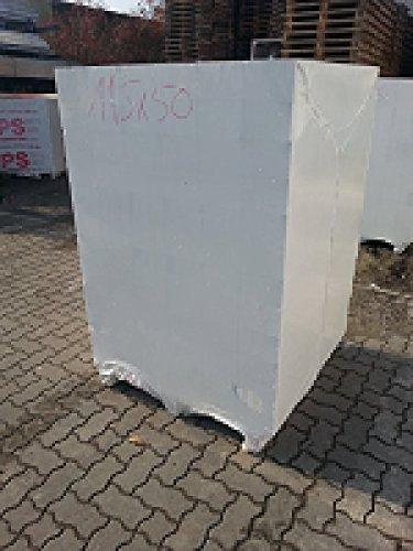 1 Palette Porenbeton Plansteine PP2/0,4-11,5 x 17 x 50 cm / 11,50 m² - 144 Porenbetonsteine inkl. 25 Kg Porenbetonkleber - frachtfrei