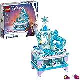 LEGO Disney Frozen II Elsa's Jewelry Box...