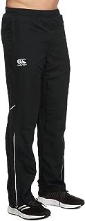 Canterbury Team Track Pants, Black/White, XX-Large