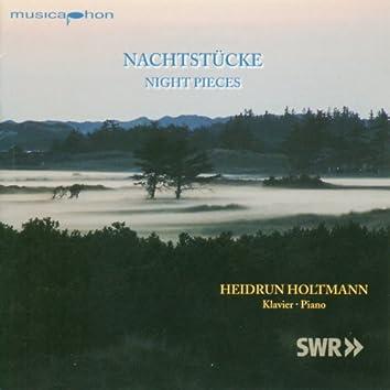 Piano Recital: Holtmann, Heidrun - Schumann, R. / Liszt, F. / Chopin, F. / Scriabin, A. / Debussy, C. / Ravel, M. / Szymanowski, K. (Night Pieces)