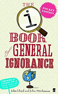 The QI Book Of General Ignorance - Pocket Edition
