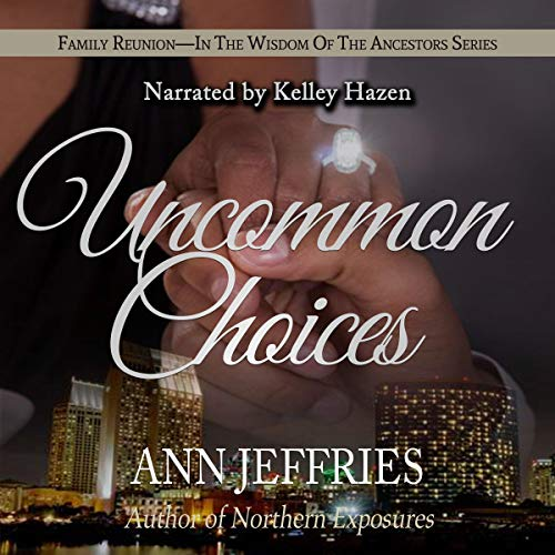 Uncommon Choices  By  cover art