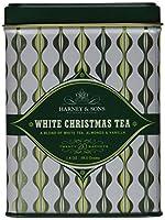 【ハーニー&サンズ】 【Harney&Sons】 ホワイト・クリスマスティー[TINCAN] サシェ20個入