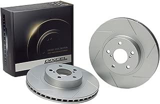 DIXCEL ( ディクセル ) ブレーキローター【 SD type 】(フロント用) AUDI A3 / VW BORA / VW GOLF IV SD-1313035S