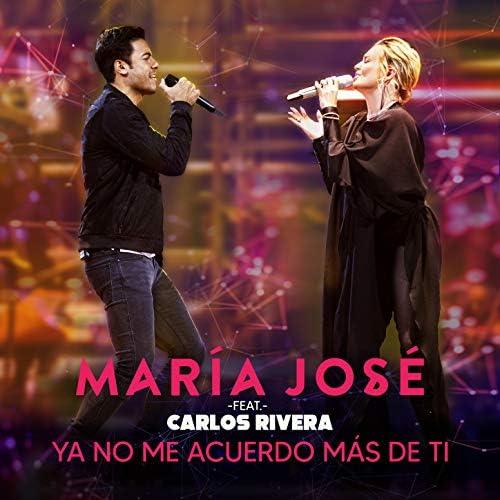 María José feat. Carlos Rivera