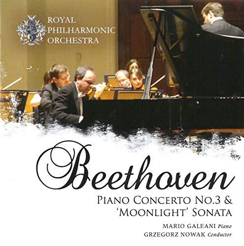 Piano Concerto No.3: Moonlight Sonata