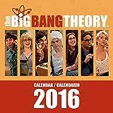 The Big Bang Theory - Calendario