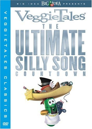 VeggieTales - Max 57% OFF Max 61% OFF The Ultimate Silly Song Countdown