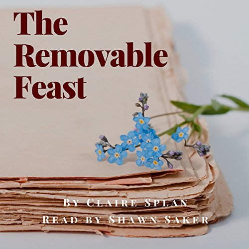 The Removable Feast audiobook cover art