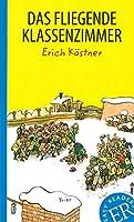Das fliegende Klassenzimmer by Erich K?stner(1905-05-19)