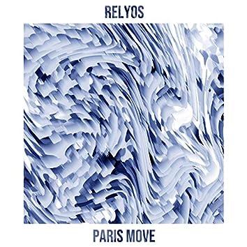 Paris Move