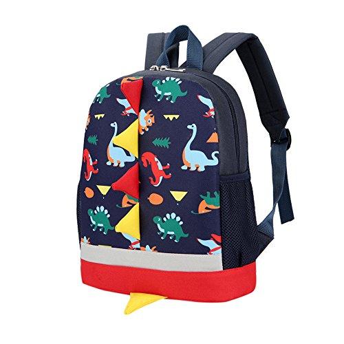 Children's Mini Backpack, Toddler Boys Girls...