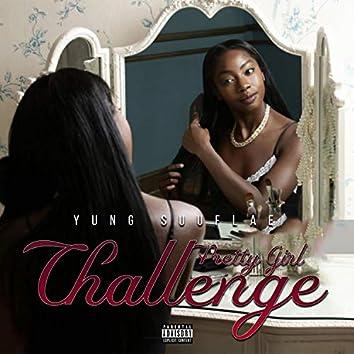 Pretty Girl Challenge