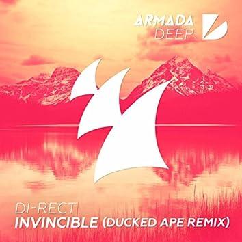 Invincible (Ducked Ape Remix)