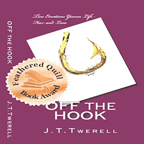 Off the Hook audiobook cover art