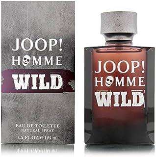 Joop! Homme Wild 4.2 oz Eau de Toilette Spray
