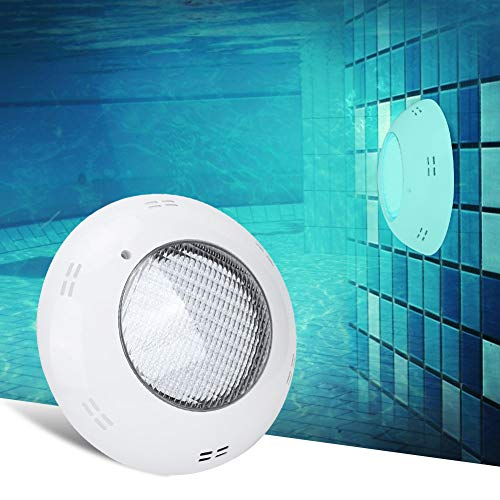 Luces LED para piscina subacuática, Ac 12V 18W Ip68 Imperme