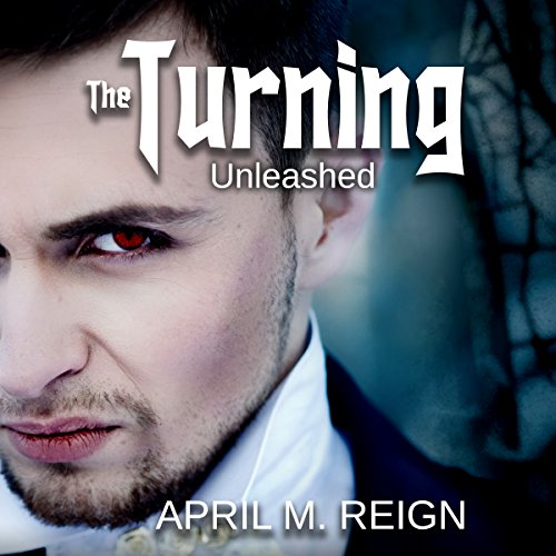 The Turning: Unleashed audiobook cover art