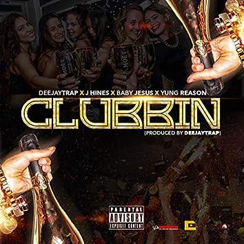 Clubbin (feat. Jxhines, Da Baby & Yung Reason)
