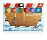 NPW Pirate Crayons