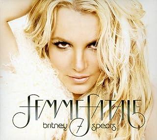 Mejor Britney Spears Femme Fatale de 2021 - Mejor valorados y revisados
