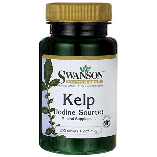 9. Swanson – Kelp
