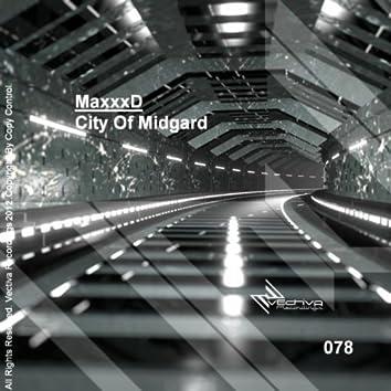 City Of Midgard