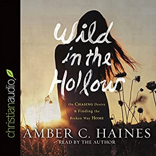 Wild in the Hollow cover art