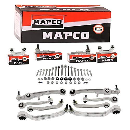 Mapco 59828/1HPS Querlenker Satz HPS verstärkt Vorderachse