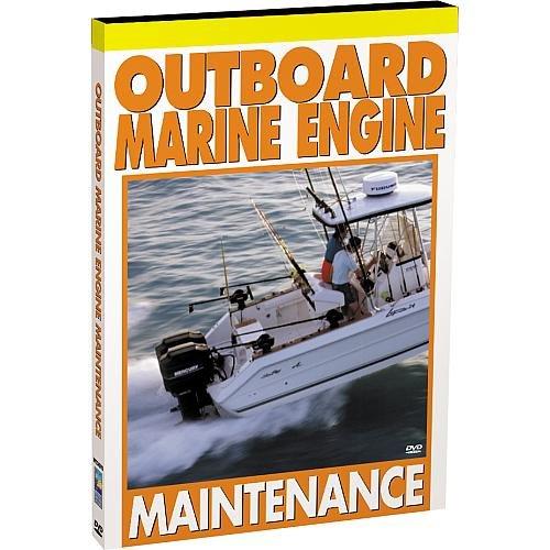 Outboard Marine Engine Maintenance 2-cycle