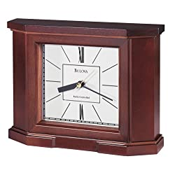 Bulova Altus Mantel Clock