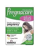 Vitabiotics - Pregnacare - Plus Omega-3-56 Tablets