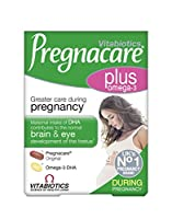 Vitabiotic Pregnacare Plus 28 Tab / 28 Caps /