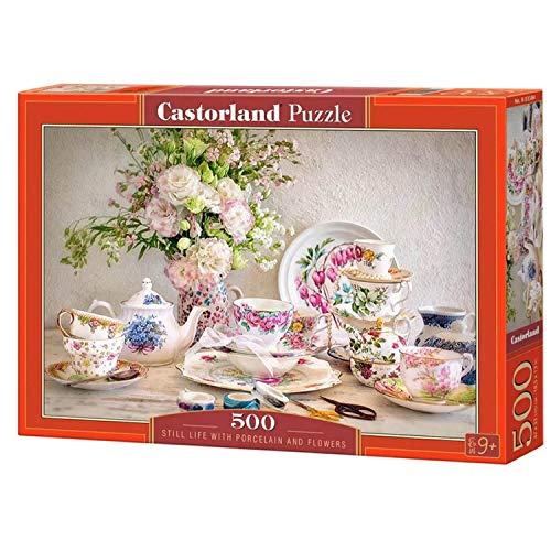 Castorland CSB53384 - Puzzle