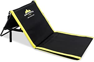 Malamoo Manly Deluxe Beach Chair