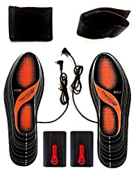 9 Best Heated Insoles UK 2021