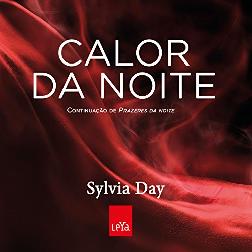 Calor da Noite [Heat of the Night] audiobook cover art