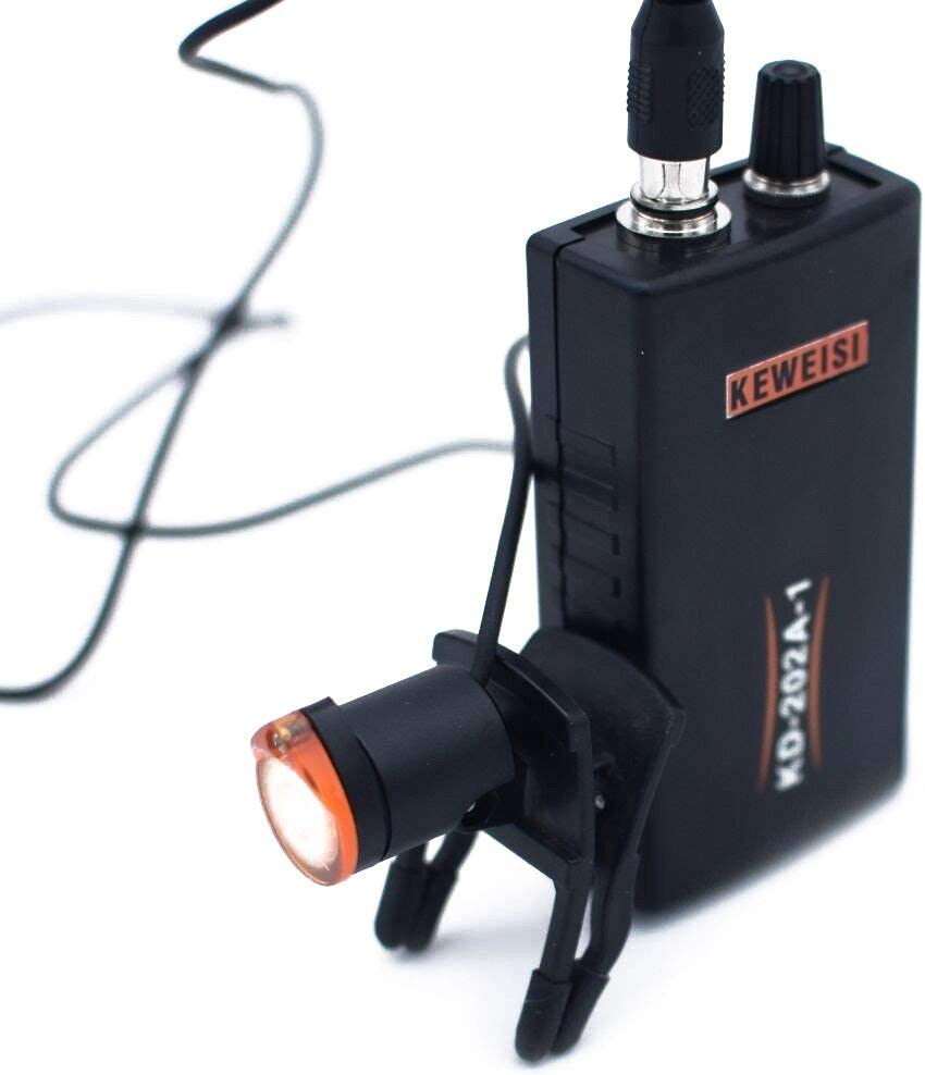 Aphrodite 1W Surgical Head Light Free Shipping Cheap Bargain Gift Economic Headlight Lamp specialty shop KD-202A
