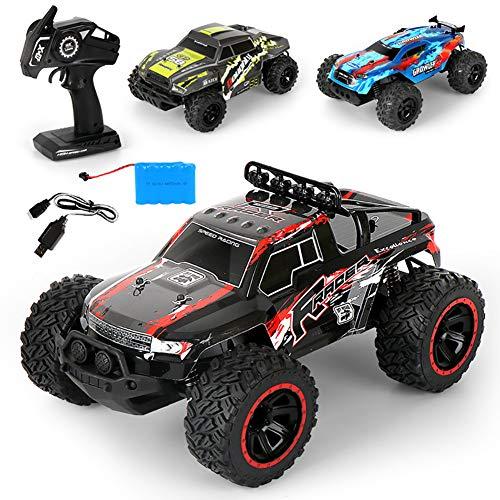 1:18 4WD 2.4G Hochgeschwindigkeits-Offroad-Buggy-Kletterwagen RC Car Toy