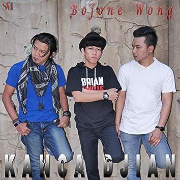 Bojone Wong