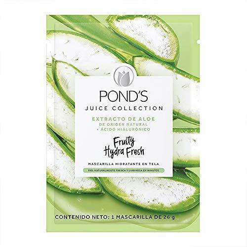 fruity hydra fresh pond's fabricante Pond's