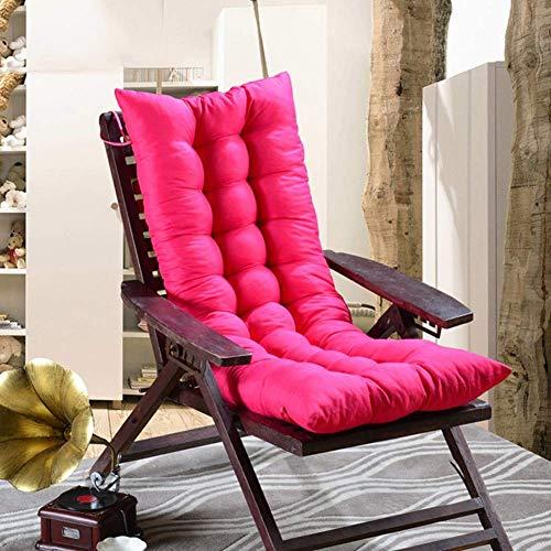SMX de Gripper anti-slip Jumbo schommelstoel kussens, tuin Patio Chaise ligstoel kussen met banden verwijderbare balkon fauteuil ligstoel Patio kussen
