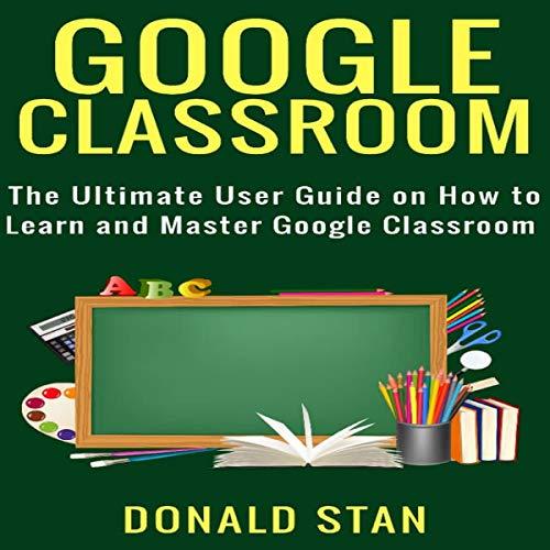 Google Classroom Titelbild